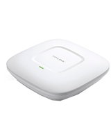 300Mbps Wireless N Gigabit Ceiling Mount Access Point EAP120 - TP-LINK
