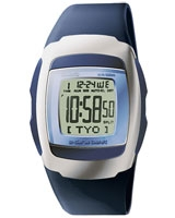 E-Data Bank Watch EDB-100J-2AVDR - Casio