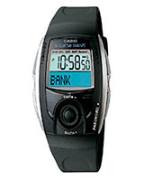 E-Data Bank Watch EDB-201C-1ADR - Casio