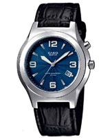 Edifice Watch EF-115L-2AVDF - Casio