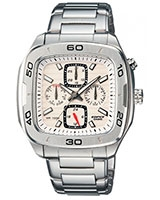 Edifice Watch EF-323D-7AV - Casio