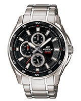 Edifice Watch EF-334D-1AV - Casio