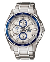 Edifice Watch EF-334D-7AV - Casio
