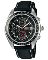 Edifice Watch EF-503L-1AV - Casio