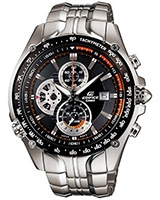 Edifice Watch EF-543D-1AV - Casio