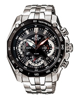 Edifice Watch EF-550D-1AV - Casio