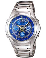Edifice Watch EFA-114D-2AV - Casio