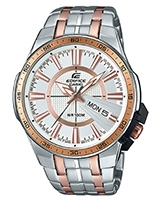 Edifice Watch EFR-106SG-7A5V - Casio
