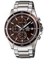 Edifice Watch EFR-526D-5AV - Casio