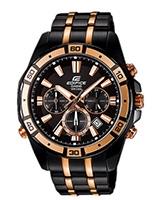 Edifice Watch EFR-534BKG-1AV - Casio