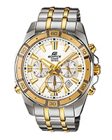 Edifice Watch EFR-534SG-7AV - Casio