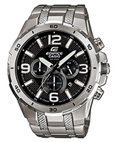 Edifice Watch EFR-538D-1AV - Casio