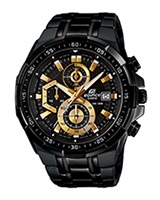 Edifice Watch EFR-539BK-1AV - Casio