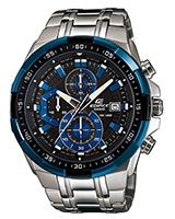 Edifice Watch EFR-539D-1A2V - Casio