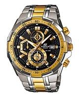 Edifice Watch EFR-539SG-1AV - Casio