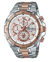 Edifice Watch EFR-539SG-7A5V - Casio