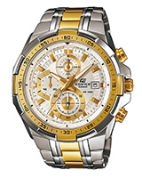 Edifice Watch EFR-539SG-7AV - Casio