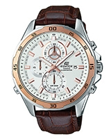Edifice Watch EFR-547L-7AV - Casio