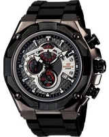 Edifice Gold Label chronograph watch EFX-530P-1AV - Casio