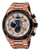 Edifice Gold Label chronograph watch EFX-530SP-1AV - Casio