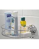 Bath and Kitchenshelf Round EL-10269 - Everloc