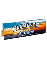 Rolling Papers 1 ¼ 50 Leaves - Elements