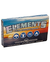 Rolling Papers 300 Leaves - Elements