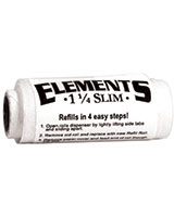 Rolling Papers Roll Refills Slim - Elements