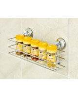 Bath And Kitchen Rack - Everloc