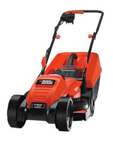 Electric Lawnmower 1200W EMAX32S - Black & Decker