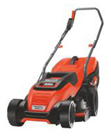 Electric Lawnmower 1400W EMAX34s - Black & Decker