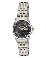 Ladies' Watch EQ0604-56E - Citizen