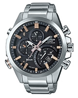 Edifice Watch EQB-500D-1A2 - Casio