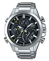 Edifice Watch EQB-500D-1A - Casio