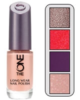 The ONE Long Wear Nail Polish - Oriflame
