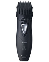 Body Hair & Beard Trimmer ER2405 - Panasonic