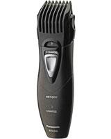 Rechargeable Wet/Dry Hair and Beard Trimmer ER2405K - Panasonic