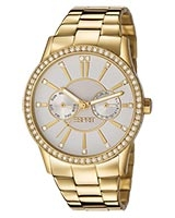 Ladies' Watch Double Infusion ES106122012 - Esprit