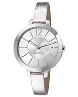 Ladies' Watch Es-Amelia Metallic Silver ES107242001 - Esprit