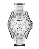 Ladies' Watch ES3202 - Fossil