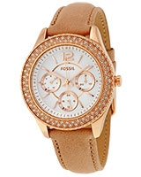 Ladies' Watch Stella ES3816 - Fossil