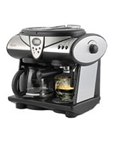 Combo Espresso & Coffee Maker ES5800 - Modex