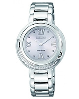 Ladies' Watch EX1120-53X - Citizen