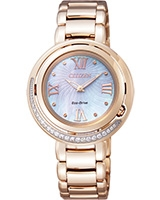 Ladies' Watch EX1122-58D - Citizen