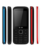 Extra Dual SIM Mobile - Sico
