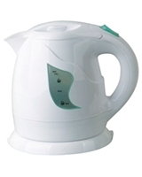 Plastic Kettle F2001A - Home