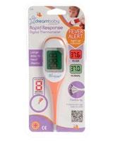 Rapid Response Digital Thermometer F320 - Dream Baby