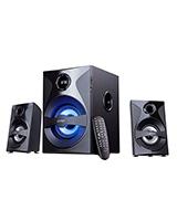 2.1 CH Multimedia Bluetooth Speaker F380X - F&D