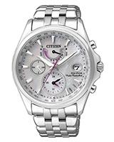 Ladies' Watch FC0011-52D - Citizen