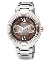 Ladies' Watch FD4007-51W - Citizen